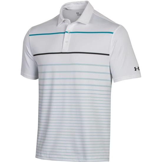 Under Armour Men's Playoff 2.0 Precision Polo