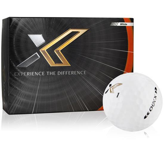 XXIO X Golf Balls
