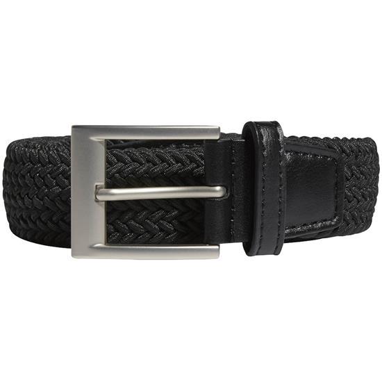 Adidas Braided Stretch Belt