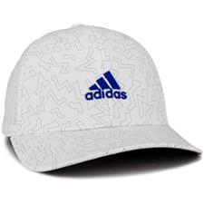 Adidas Men's Color Pop Hat - White