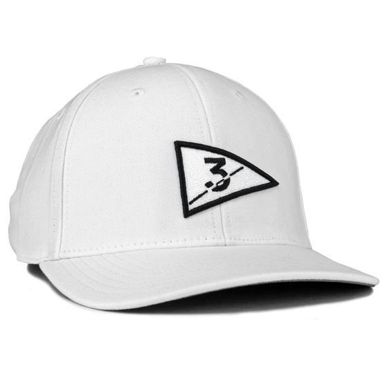 Adidas Men's Golf Flag Hat