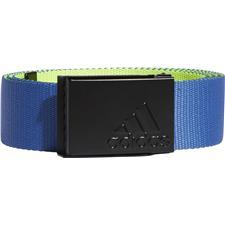 Adidas Reversible Web Belt  - Trace Royal