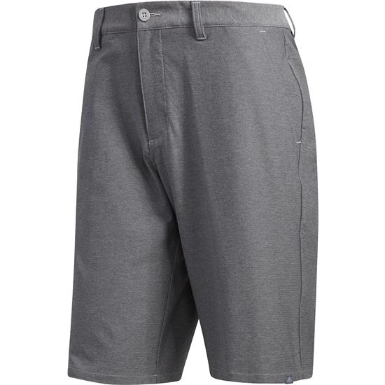 Adidas Men's Ultimate 365 Twill Crosshatch Short