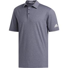 Adidas Large Ultimate365 Heather Polo - 2020 Model