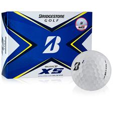 Bridgestone Tour B XS Custom Logo Golf Balls