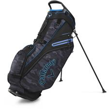 Callaway Golf Fairway 14 Stand Bag - Black-Camo