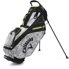 Callaway Golf Fairway 14 Stand Bag - Digital Camo