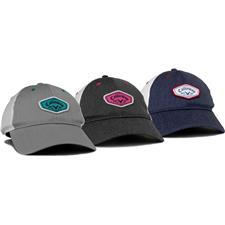 Callaway Golf Personalized Heathered Adjustable Hat for Women