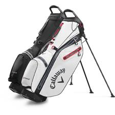 Callaway Golf Hyperdry C Double Strap Stand Bag