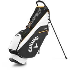 Callaway Golf Hyperlite Zero Mavrik Double Strap Stand Bag
