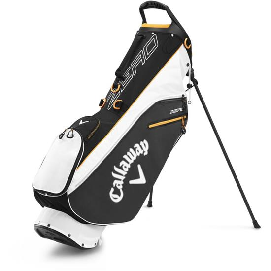Callaway Golf Hyperlite Zero Mavrik Double Strap Stand Bag
