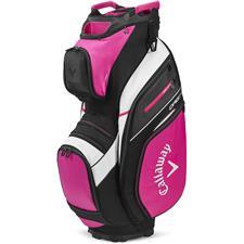 Callaway Golf ORG 14 Cart Bag 2020 Model - Pink-Black