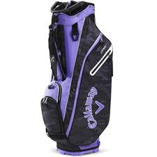 Callaway Golf ORG 7 Cart Bag - Lilac