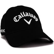 Callaway Golf Men's TA Performance Pro Hat - Black