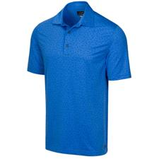 Greg Norman Men's Deep Sea Polo
