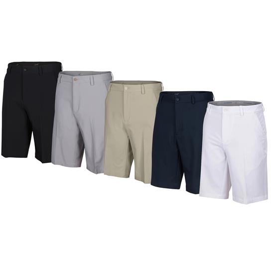 Greg Norman Men's ML75 Microlux Stretch Shorts