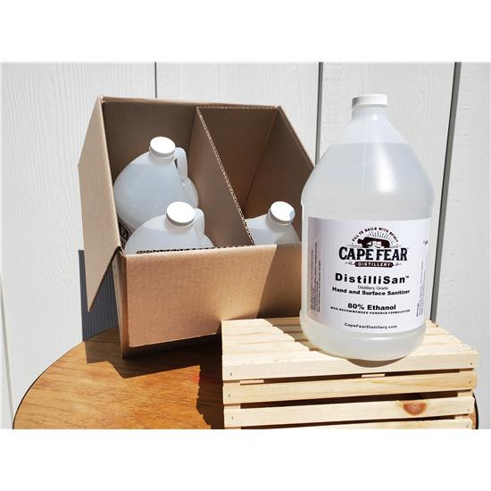 Liquid Hand Sanitizer Case