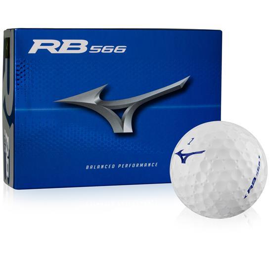 Mizuno RB 566 Golf Balls