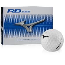 Mizuno RB 566V Golf Balls