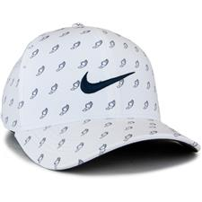 Nike Men's Classic 99 US Open Hat - White-Anthracite-Obsidian - Large/X-Large
