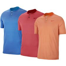 Nike Men's Dry Vapor Textured Bold Polo