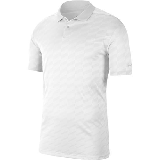 Nike Men's Dry Vapor Wing Jacquard Polo