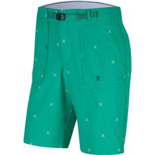 Nike Neptune Green Flex Novelty Charms Shorts
