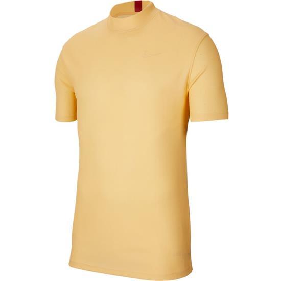 Nike Men's TW Dry Mock Air Polo