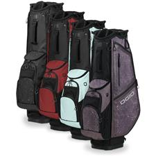 Ogio XIX 14 Cart Bag for Women