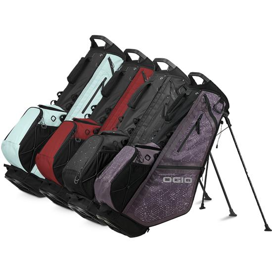 Ogio XIX 5 Stand Bag for Women