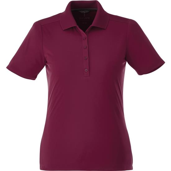 OnTour Dade Polo for Women