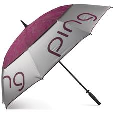 PING 62 Double Canopy Umbrella for Women