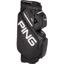 PING Personalized DLX Cart Bag