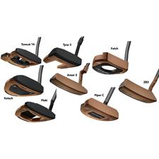 PING Heppler Putters