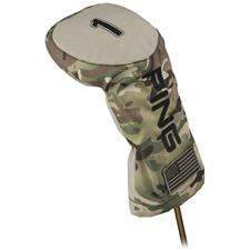 PING Multicam Driver Headcover