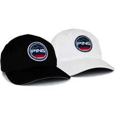 PING Personalized P.V. Hat