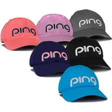 PING Personalized Performance Hat for Women