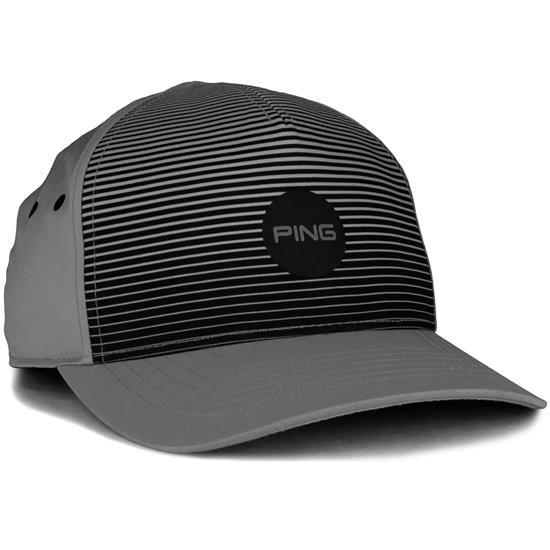 PING Men's Sport Stripe Hat