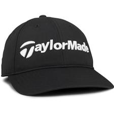 Taylor Made Men's Performance Seeker Hat - Graphite