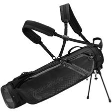 Taylor Made Quiver Stand Bag - Black