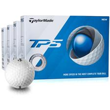 Taylor Made TP5 Golf Balls - Buy 3 DZ Get 1 DZ Free