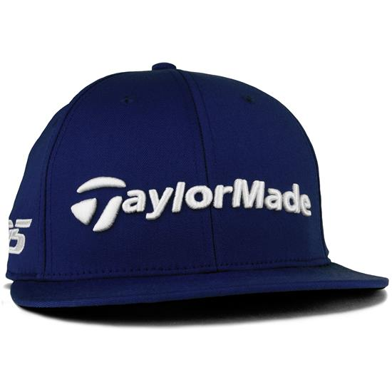 Taylor Made Men's Tour Flatbill Hat