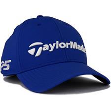 Taylor Made Men's Tour Radar Hat 2020 Model - Royal