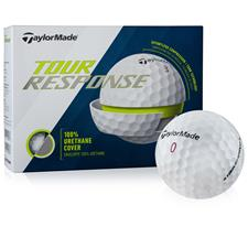 Taylor Made Tour Response Monogram Golf Balls