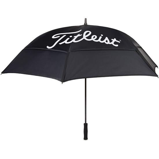 Titleist 68 Inch Players Double Canopy Umbrella