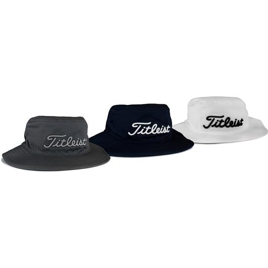 Titleist Men's Cotton Bucket Hat