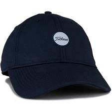 Titleist Men's Montauk Golf Hat - Navy-White