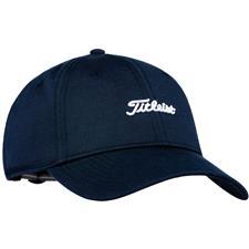 Titleist Men's Nantucket Golf Hat - Navy-White