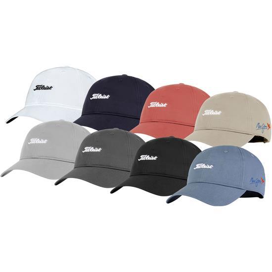 Titleist Men's Nantucket Lightweight Hat