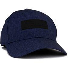 Titleist Men's Performance Heather Patch Golf Hat - Heather Navy - Small/Medium
